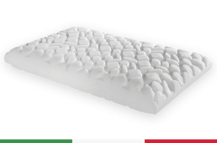 Miglior Materasso Per Cervicale.Il Miglior Cuscino Cervicale Italiana Letti E Materassi