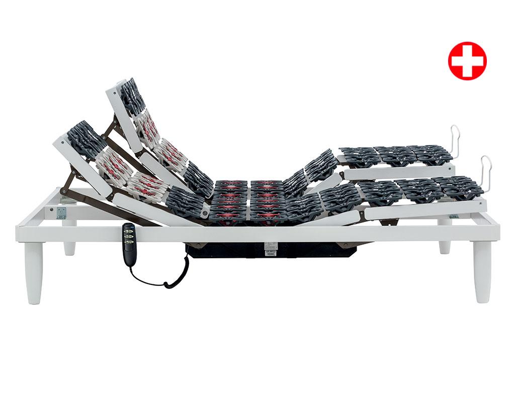 Rete motorizzata dispositivo medico supermedical italiana letti